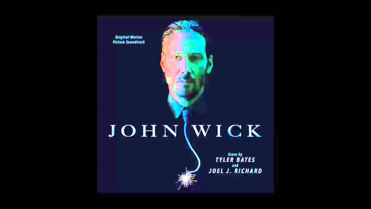 Music.Film - John Wick (Soundtrack Album)