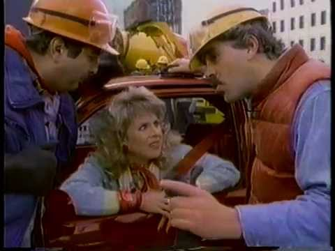 Illinois Bell's Phone First commercial featuring Dennis Farina