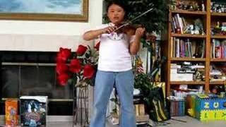 Happy Birthday Violin Music