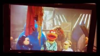 We built this city  muppets song