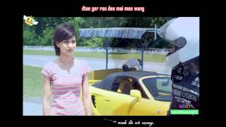 [Vietsub@Maydreams.net] Unlovable  - Racing Love (Thai Movie 2011). MV Ost