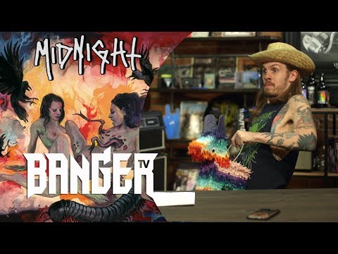 MIDNIGHT Sweet Death And Ecstasy Album Review | Overkill Review