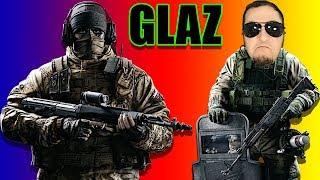 Sniper Gibi Sniper GLAZ - Gizli Operasyon