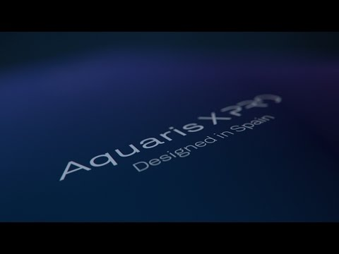 BQ Aquaris X - Features and specifications | BQ