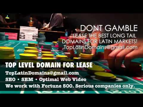 Dominate Your Market • Lease Top Latin Domain