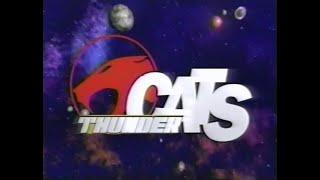ThunderCats - Opening Theme (Toonami, 1998)