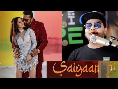 saiyaan-ji-yo-yo-honey-singh-nushrratt-bharuccha-neha-kakkar-song-teaser-2-out