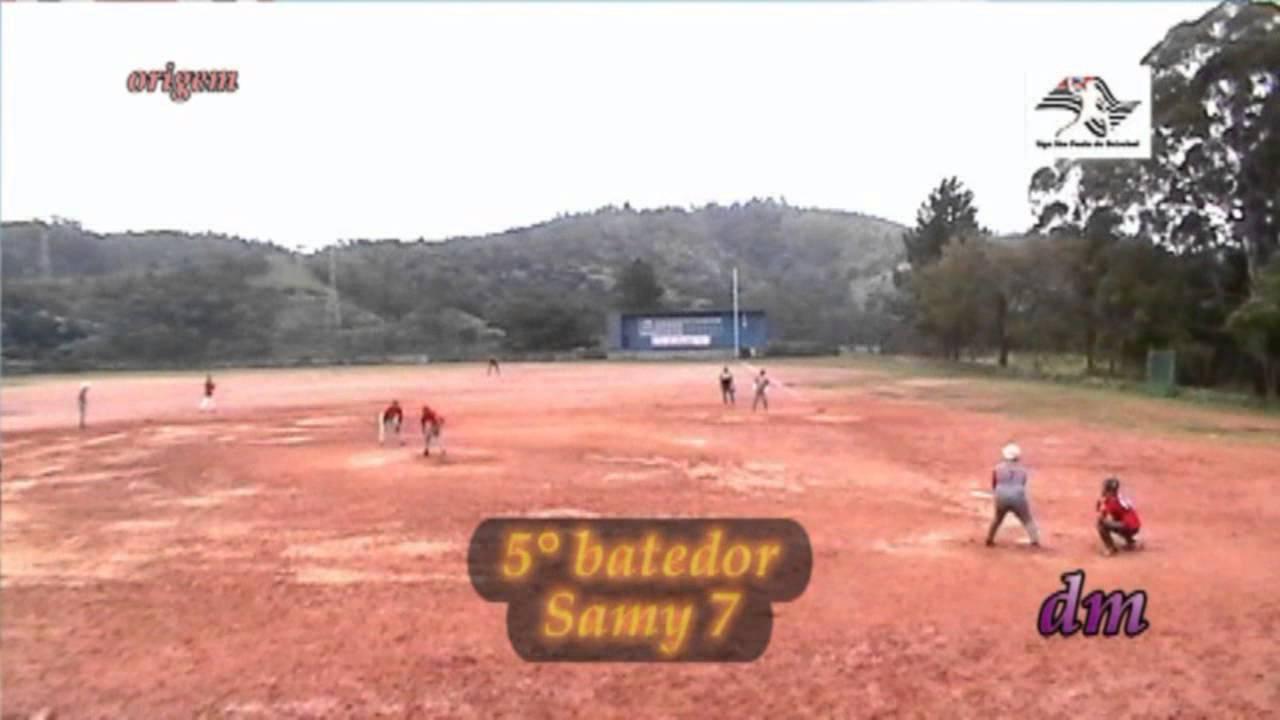 Baseball - Melhores Momentos - Indians 4 x 3 Tomateros 15 março 2015 ... 210a3ce8e90