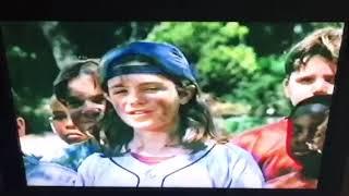 La apertura a la Belleza Negro de 1994 VHS