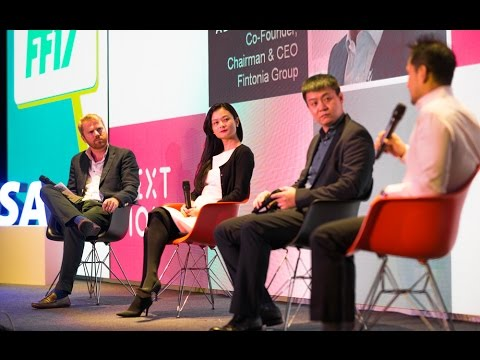 Lending in Mobile Asia – Data Driven, Highly Personalised, I