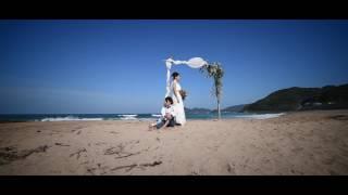 Itoshima Order Made Wedding