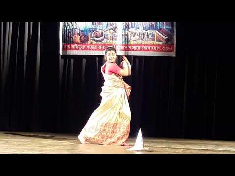 Sania's Folk dance.....