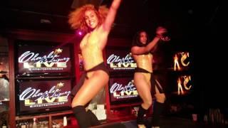 Disco at Cafe Iguana Pines Charlie Rodriguez Live Entertainment