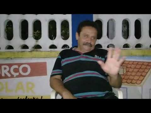 Valeu Bobó valeu neinha valeu Capitão Pinheiro