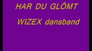 WIZEX-har du glömt. (med kikki Danielsson) 70-tal.