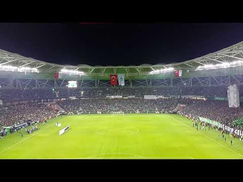 Sakaryaspor Yeni Stadi Ve Ilk Marsimiz