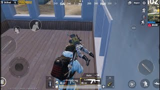 PUBG Mobile Play For Kills Only