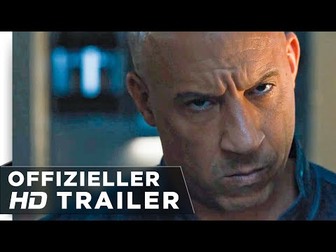 Fast & Furious 9 - Trailer deutsch/german HD