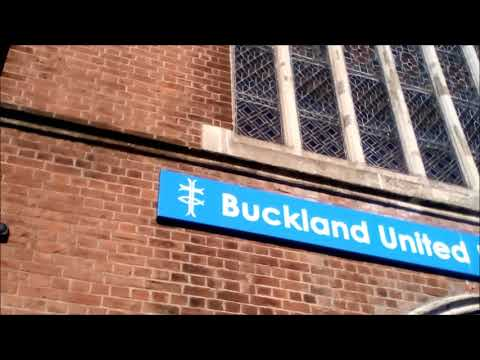 Buckland Portsmouth