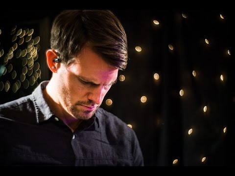 Tycho - Full Performance (Live on KEXP)