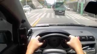 2005 Honda Jazz/Fit POV Test Drive and Walk Around