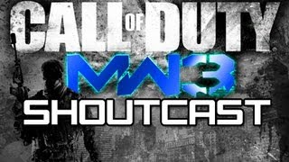 MW3: Shoutcast -Overwatch- FaZe Vs. Deluxe Episode 40