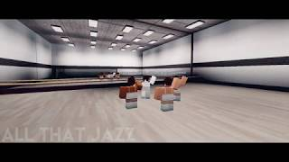 "ATJ ROBLOX - ""Kill This Love"" Small Group"
