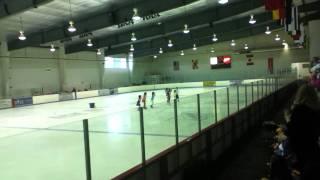"Ice World summer camp 3/2011 ""Splish splash"""