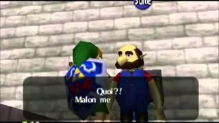 Les aventures de Léopold Episode 5 - La Lettre