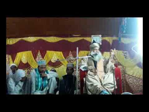 4- part Peere tarikat Sayed Muhammad Jalaluddin Asraf Asrafi(Dahuka Conference)