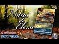 Notas de Elena - 09 de Noviembre del 2017 - Jesús, el segundo Adán