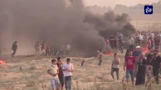 مجزرة جديدة للاحتلال في غزة - (13-10-2018)