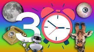 30 Cosas que no Sabías hace 5 Mins [1]