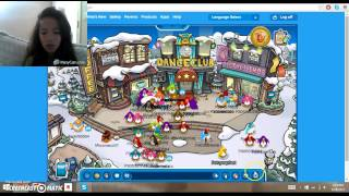 Club Penguin!!! NO FUN AT ALL!!!