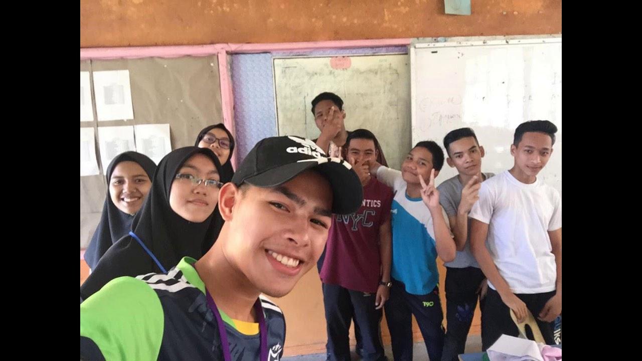 Program Success With Us Pelajar Tahun 1 Svm 2019 Kolej Vokasional Pasir Mas Youtube