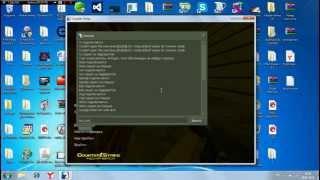 #16 Как записать демо в CS 1.6(http://rghost.ru/57131059 - hltv, программа для записи демо в CS 1.6., 2014-07-28T10:02:40.000Z)
