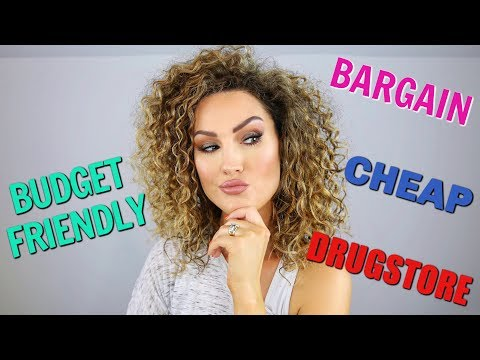 best-affordable-curly-hair-products-💰|-the-glam-belle