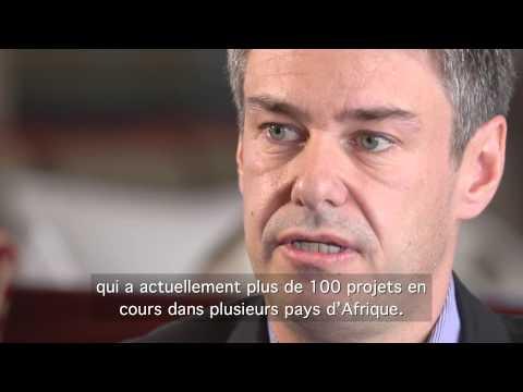 Bolloré Logistics - Interview with Rik Spruyt, Managing Director (China)
