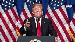 President Trump Speaks at the National Association of REALTORS Legislative Meetings & Trade Expo