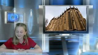 Global Cultural TV - Alexia Pavlicoschi