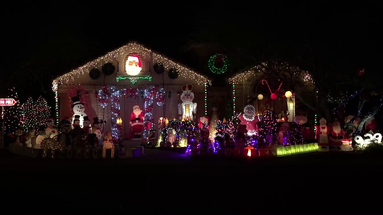 2017 xmas light show have yourself a merry little christmas 2017 xmas light show have yourself a merry little christmas north phoenix lights solutioingenieria Images
