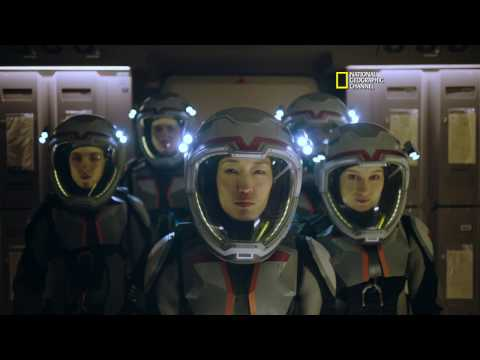 MARS | Behind the Scenes | National Geographic Channel