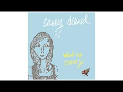 "Casey Dienel - ""Wind-up Canary"" [FULL ALBUM STREAM]"