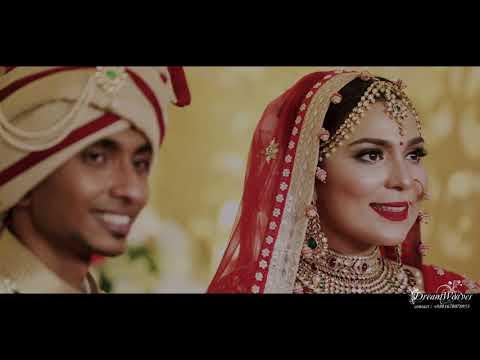 Wedding Cinematography by Dream Weaver :: Jawad & Nobaira Wedding
