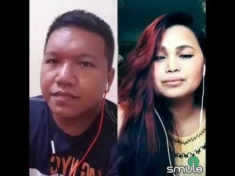 Sinta with Mamang Pulis
