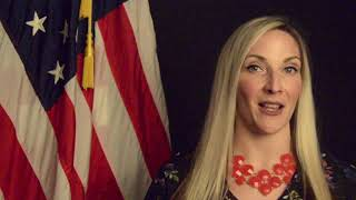Women's History Month: FBI Kansas City Administrative Specialist