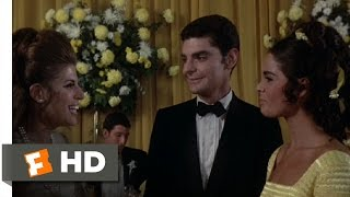 Goodbye, Columbus (9/10) Movie CLIP - You're Next! (1969) HD