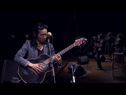 Shun Ng & the Shunettes - Follow The Goosebumps (Live)