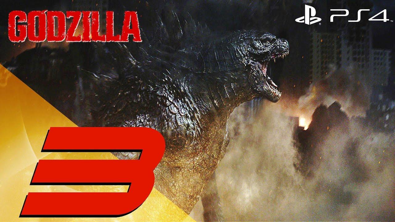 Godzilla adult livonia mi