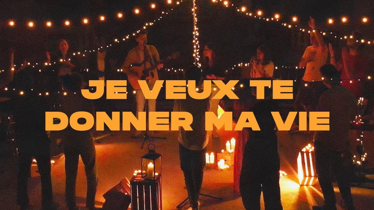 Download Praise - Je veux te donner ma vie (clip officiel)